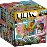 LG43105_001w LEGO® Vidiyo - Party Llama BeatBox (43105)