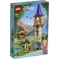 LG43187_001w LEGO® Disney Princess™ - Turnul lui Rapunzel (43187)