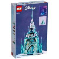 LG43197_001w LEGO® Disney Princess - Castelul De Gheata (43197)