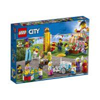 LG60234_001w LEGO® City Town - Parcul de distractii (60234)