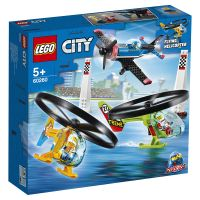 LG60260_001w LEGO® City - Cursa aeriana (60260)