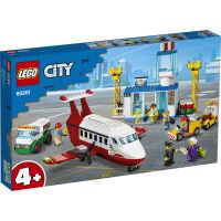 LG60261_001w LEGO® City - Aeroport central