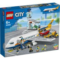 LG60262_001w LEGO® City - Avion de pasageri