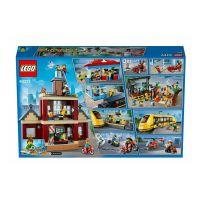 LG60271_001w LEGO® City - Piata Principala (60271)
