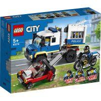 LG60276_001w LEGO® City - Transportul prizonierilor politiei (60276)