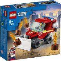 LG60279_001w LEGO® City - Camion de pompieri (60279)