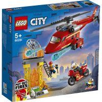 LG60281_001w LEGO® City - Elicopter de pompieri (60281)