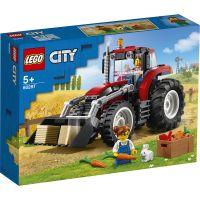 LG60287_001w LEGO® City - Tractor (60287)