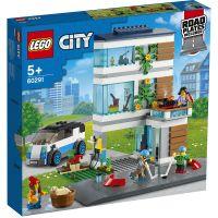 LG60291_001w LEGO® City - Casa familiei (60291)