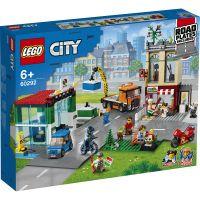 LG60292_001w LEGO® City - Centrul orasului (60292)