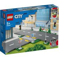LG60304_001w LEGO® City - Placi de drum (60304)