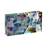LG70419_001w LEGO® Hidden Side™ - Crevetier esuat (70419)