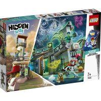 LG70435_001w LEGO® Hidden Side™ - Inchisoarea abandonata din Newbury