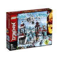LG70678_001w LEGO® NINJAGO® - Castelul imparatului parasit