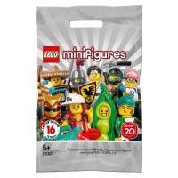LG71027_001w Figurina surpriza LEGO® Minifigures - Seria 20 (71027)