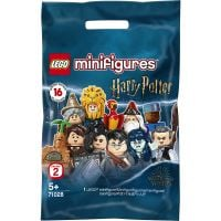 LG71028_001w Figurina surpriza LEGO® Minifigures - Harry Potter Seria 2 (71028)