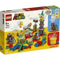 LG71380_001w LEGO® Super Mario - Set de extindere Aventura ta (71380)
