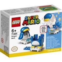 LG71384_001w LEGO® Super Mario - Costum de puteri Mario Pinguin (71384)