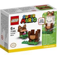 LG71385_001w LEGO® Super Mario - Costum de puteri Mario Tanooki (71385)