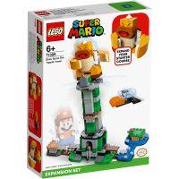 LG71388_001w LEGO® Mario - Set De Extindere Turn Basculant Seful Sumo Bro (71388)