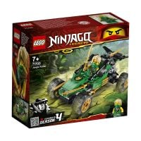 LG71700_001w LEGO® Ninjago® - Jungle Rider (71700)