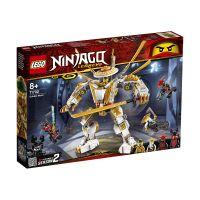 LG71702_001w LEGO® Ninjago® - Robot de aur (71702)