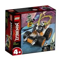 LG71706_001w LEGO® Ninjago® - Masina de viteza a lui Cole (71706)