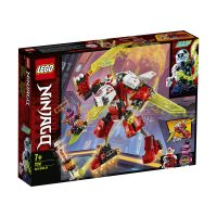 LG71707_001w LEGO® Ninjago® - Robotul Avion cu reactie al lui Kai (71707)