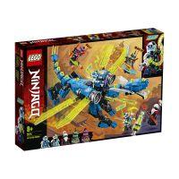 LG71711_001w LEGO® Ninjago® - Dragonul cibernetic al lui Jay (71711)