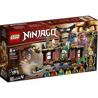 LG71735_001w LEGO® Ninjago® - Turnirul Elementelor (71735)
