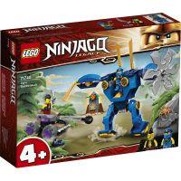 LG71740_001w LEGO® Ninjago® - Robotul Electro al lui Jay (71740)