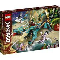 LG71746_001w LEGO® Ninjago® - Dragon de jungla (71746)