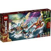 LG71748_001w LEGO® Ninjago® - Lupta pe mare cu catamaranul (71748)