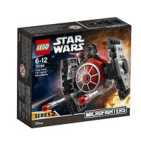 LEGO Star Wars - TIE Fighter al Ordinului Intai Microfighter (75194)