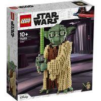 LG75255_001w LEGO® Star Wars™ - Yoda (75255)