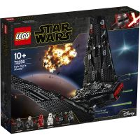 LG75256_001w LEGO® Star Wars™ - Naveta lui Kylo Ren (75256)