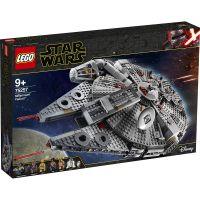 LG75257_001w LEGO® Star Wars™ - Millennium Falcon (75257)
