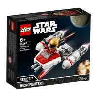 LG75263_001w LEGO® Star Wars™ - Resistance Y-Wing Microfighter (75263)