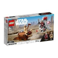 LG75265_001w LEGO® Star Wars™ - T-16 Skyhoppers contra Bantha Microfighter (75265)