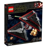 LG75272_001w LEGO® Star Wars™ - Tie Fighter Sith (75272)