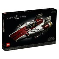 LG75275_001w LEGO® Star Wars - A-Wing Starfighter (75275)