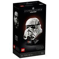 LG75276_001w LEGO® Star Wars™ - Casca de Stormtrooper (75276)