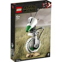 LG75278_001w LEGO® Star Wars™ - D-O (75278)