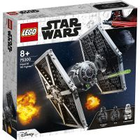 LG75300_001w LEGO® Star Wars™ - Imperial TIE Fighter (75300)