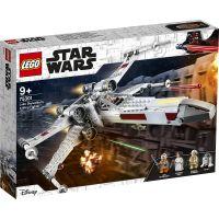 LG75301_001w LEGO® Star Wars™ - X-Wing Fighter al lui Luke Skywalker (75301)