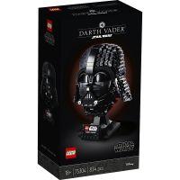 LG75304_001w Lego Star Wars - Darth Vader Helmet (75304)