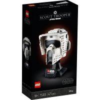 LG75305_001w LEGO® Star Wars - Casca Scout Trooper (75305)