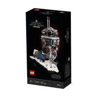 LG75306_001w Lego Star Wars - Imperial Probe Droid (75306)