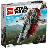 LG75312_001w LEGO® Star Wars - Boba Fett'S Starship (75312)