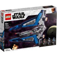 LG75316_001w LEGO® Star Wars - Starfighter™ Mandalorian (75316)